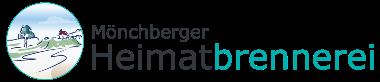 Logo Mönchberger Heimatbrennerei Jochen Mayer