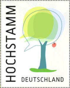 Logo Hochstamm Deutschland e.V.