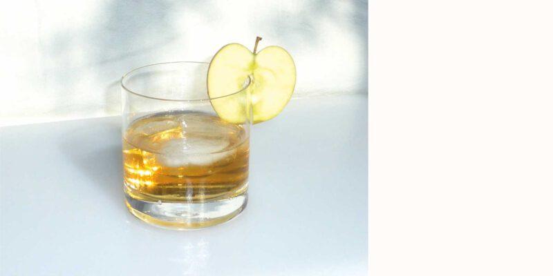 Cocktail Rosengewächs