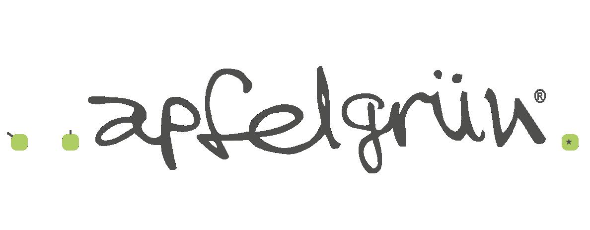 APFELGRÜN - unsere Marke für Verjus